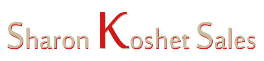 Sharon Koshet Sales